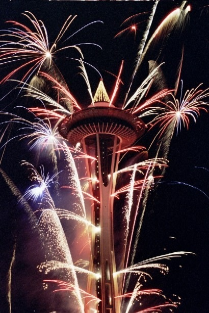 Seattle New Years Eve 2018 Events | clubZone